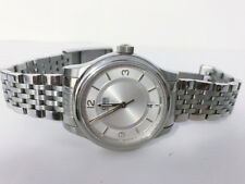 Oris Classic Date White Dial Stainless Steel Mens Watch - 733-7578-4031