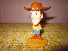 Woody Mini Bobblehead PVC Figurine (TOY STORY)