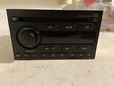 2003-2004 Subaru Legacy AM FM CD Radio Receiver 86201AE36A OEM *FAST SHIPPING*