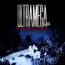 Soundgarden - Ultramega OK 2 x LP -Expanded Remastered Vinyl Jack Endino Edition