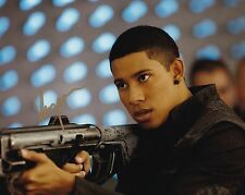 Keiynan Londsdale Exact Proof signed 8x10 autograph w/ COA The Divergent Series