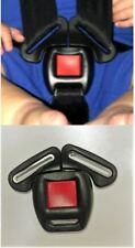 Orbit Baby G2 G3 Infant CarSeat Stroller Safety Harness Crotch Buckle Replacemen
