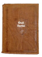"""Droll Stories"" by de Balzac Early  Edition - Walter J. Black Inc Antique VTG"