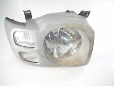 02-04 Nissan Xterra SE Passenger Right RH Halogen Headlight Head Light Lamp OEM