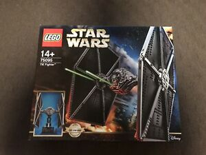 NEW SEALED LEGO UCS TIE Fighter 75095 FREE SHIPPING