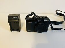 Canon PowerShot G10 14.7MP Compact Digital Camera Body from Japan