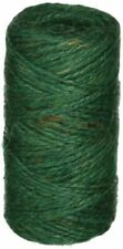 Bond Green Jute Twine 200 FT Plant Garden Tree Vine Craft Rope Gift DIY 337