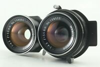 [NEAR MINT] Mamiya Sekor 55mm F/4.5 Lens for C22 C33 C220 C330 TLR From Japan