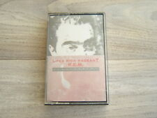R.E.M cassette tape *1986 ORIGINAL* Lifes Rich Pageant indie alt jangle pop rock