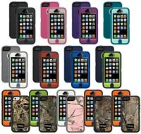 Authentic OEM Otterbox Defender Series Case For Apple iPhone 5 NEW, USED