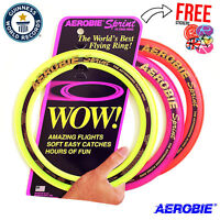 "AEROBIE 10"" Pro Flying Ring, Frisbee, Flying Disc"