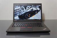 Lenovo ThinkPad laptop T450 Intel Core i5 2.90Ghz HD Display INTEL 180GB SSD