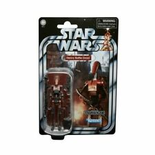 Hasbro Star Wars Vintage Collection Figure Gaming Greats Heavy Battle Droid Vc193