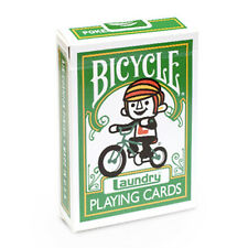 Bicycle Laundry Playing Cards Brand New Sealed
