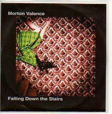 (283D) Morton Valence, Falling Down the Stairs - DJ CD