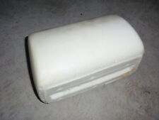 Triumph STAG TR6 TR7 TR8 ** HEADREST FOAM ** MK2 New !  Spitfire GT6 etc