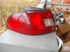 2000 2001 2002 2003 MERCURY SABLE LEFT TAILLIGHT USED OEM