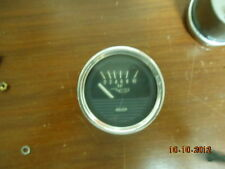 Fiat abarth manometro jaeger 55 mm pressione olio anni 70