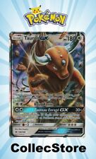 ☺ Carte Pokémon Tauros GX 100/149 VF NEUVE - SL1 Soleil et Lune