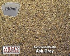 Ash Grey Scatter Battlefields Miniature Basing TAP BF4106