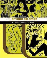 Beyond Palomar (Paperback or Softback)
