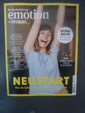 Zeitschrift Emotion +Psychologie Sonderheft