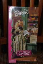 Barbie: The Front Window Doll : A Grolier Special Edition, 2000, #27968