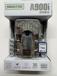 Moultrie A900i 30 MP Bow Hunting Trail Camera Bundle - Free Shipping