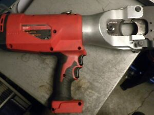 Milwaukee M18 2777-20 1590 ACSR Cutter with OneKey Free Shipping