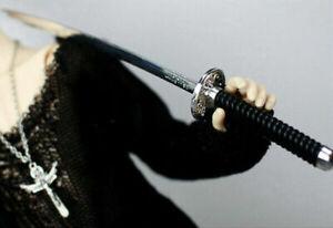 Dollmore Uncle&1/3SD BJD Warrior Sword Weapon Sabre&Scabbard&Holder Photo Props
