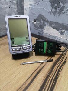 Sony Clie PEG-S320 Personal Entertainment Organizer PDA Handheld Palm Vintage