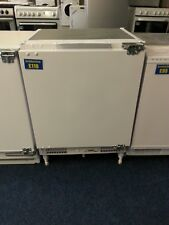 Whirlpool AFB637 Under Counter Built in Freezer - 7345