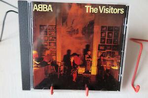 ABBA - The Visitors (1981) 042280001124