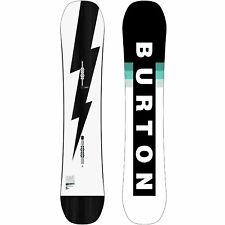 Burton Custom Smalls Kinder Snowboard All Mountain Freestyle Twin 2021 NEU