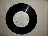 " Prince / Sister Sledge – Disco Vinile 45 Giri 7"" Edizione Promo Juke Box"