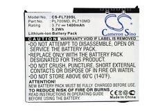 NEW PL700MB Battery For Fujitsu Siemens Loox 700,710, 718, 720,720bt, 728