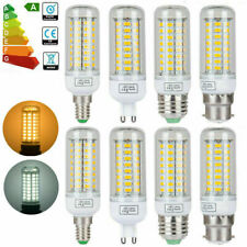 LED CORN BULB SMD5730 Cool/Warm White Replace Halogen Capsule 3W 6W 9W 12W 15W
