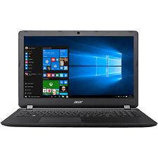 ACER Aspire ES 15 (ES1-533-P9C3), Notebook mit 15.6 Zoll Display, Pentium® Proze