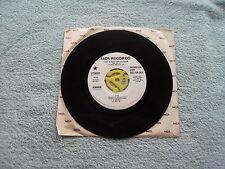 "AXE LIFE'S JUST AN ILLUSION CURB / MCA RECORDS PROMO 7"" VINYL SINGLE RECORD"