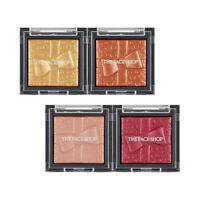 [THE FACE SHOP] Prism Cube Eyeshadow By Italy - 1.8g