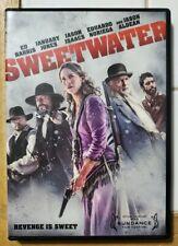 Sweetwater (DVD) Ed Harris, January Jones, Jason Isaacs