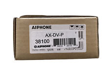 New listing Aiphone Ax-Dv-P Video Door Station With Hid ProxPoint Plus Card Reader