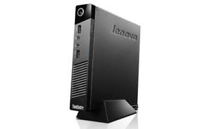 Lenovo ThinkCentre M53 10DC001JUS Desktop Computer - Intel Pentium J2900 2.41 GH