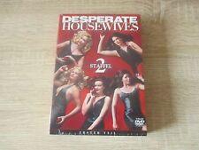 Desperate Housewives   2. Staffel  1. Teil   Serie    Box   3 DVD  NEU  OVP