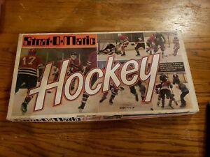 Strat O Matic Hockey