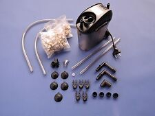 Eden 501 Außenfilter inkl Filtermaterial für Aquarien bis 60 Ltr. KOMPLETT - DHL