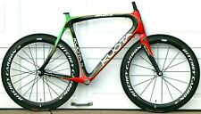Ex Pro Race Team Kuota Kredo Carbon 58 / 60cm Road Bike Frameset