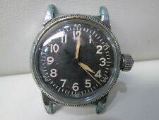 WWII Elgin AF US Army Type A-11 Watch