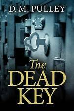 The Dead Key-ExLibrary