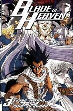 Blade Of Heaven 3, Hwang, Yong-Su, Good Book